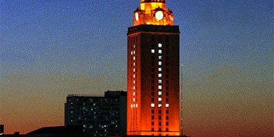texas tower